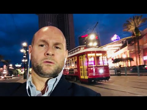 Palace Cafe on Canal Streetиз YouTube · Длительность: 1 мин46 с