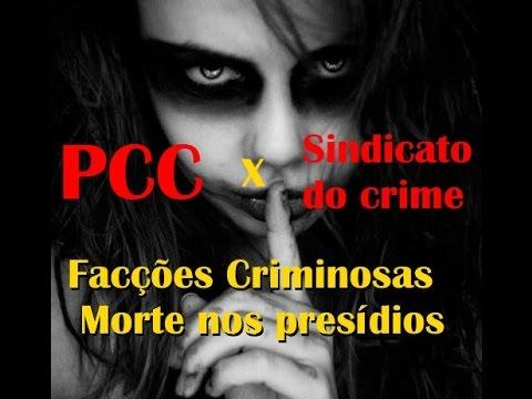 PCC contra Sindicato do Crime em Alcaçuz, Presídio do Rio Grande do Norte