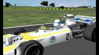F1 Challenge 99 02 F1 1972 Buenos Aires ARG Argentina F1C season Mod eccessivamente alti non può andare in ogni full Race GP Grand Prix CREW year Seven Formula 1 Championship 2012 GTR2 GPL 2013 2014 2016 4 6 30 14 43 42 4