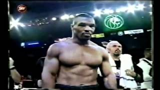 Mike Tyson Highlights Dmx