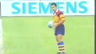 Rugby Sevens 98 Malaysia