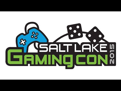 Salt Lake Gaming Con Press Conference