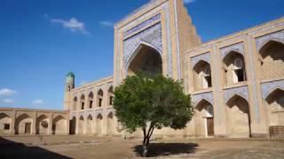 Прекраснейшие Панорамы Самарканда, Хивы И Бухары (Таймлапс)(Узбекистан - взращенный солнцем край тепла и света Изумительнейшие виды самых известных городов Узбекиста..., 2016-08-04T10:53:36.000Z)