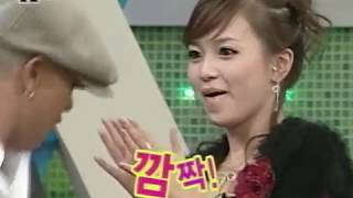Funny Korean Game Show and  Crazy time