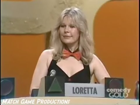 Match Game 73 (Episode 63) (Betty White Gets Frisky)