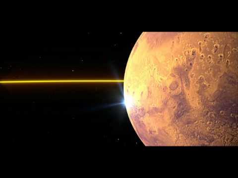 How Did Mars Lose Its Atmosphere?