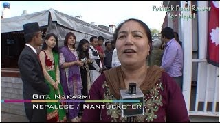 Nepal Earthquake, Disaster Brings Out The Best Of Nantucket