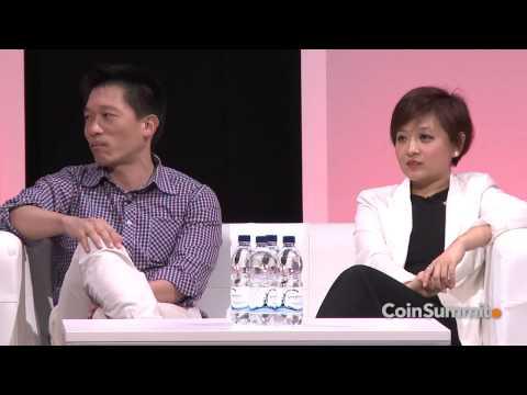 CoinSummit London 2014 - Bitcoin in China