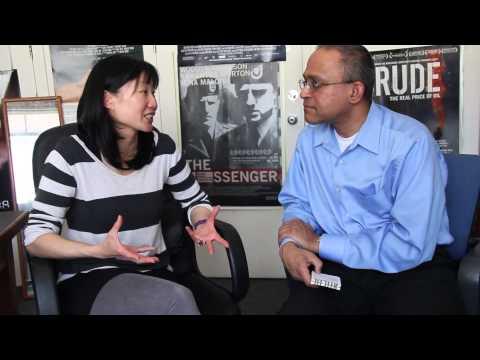 Debbie Lum, Seeking Asian Female interview