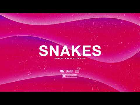 "(FREE) | ""Snakes"" | Burna Boy x Popcaan x Wizkid Type Beat | Free Beat | Afrobeats Instrumental 2020"