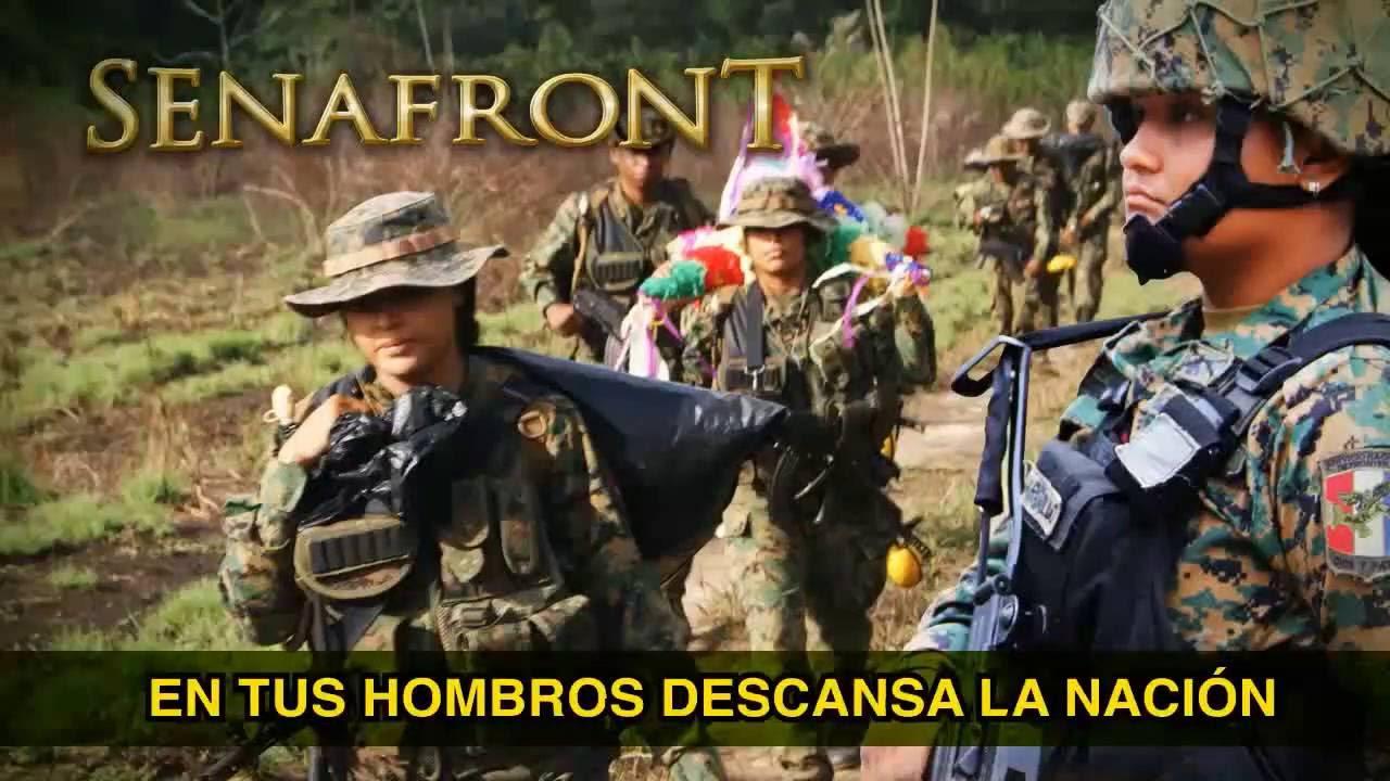 Himno del servicio nacional de fronteras senafront youtube - Centro nacional del vidrio ...