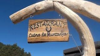Etapa - 2ª Ruta CARACREMADA BTT Moli de Gosol - Refugi de L'Arpa