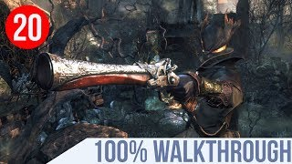 Bloodborne: The Old Hunters — Ultimate Walkthrough #20. The Hunter