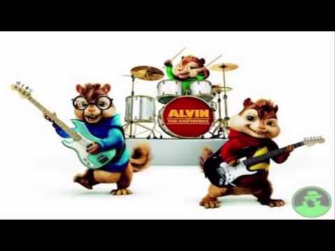 Alvaro Soler Volar Chipmunks Version