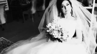 Красота в черно-белых тонах [Свадьба в Дагестане 2015]