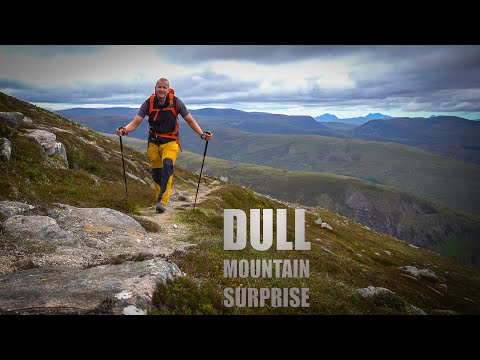 Dull Mountain Surprise