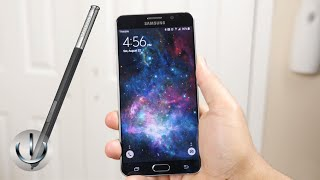 S Pen Tips & Tricks | Galaxy Note 5 Edition!