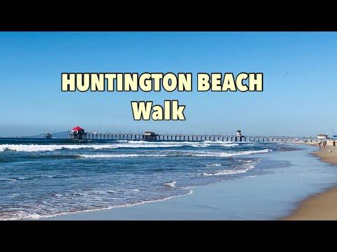 Huntington Beach, Los Angeles California