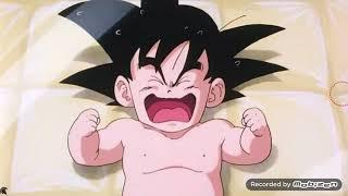 Dragon Ball Z début