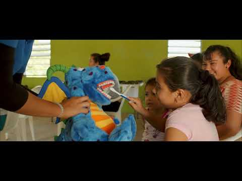 The Power to Uplift: Medline Employees Promote Health Education in Belize