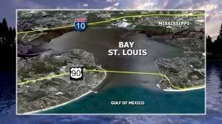 Fox Sports Outdoors SOUTHWEST #19 - 2014 Bay St. Louis, Mississippi Triple Tail Fishing