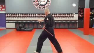 XMA Sword Form 1