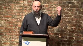 Waking Up Jewish 2: What's Up With Wrapping Paper - Part 2/2 (11/26/13)
