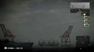Chromehounds - Nuke Testing!