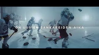 Jääkiekon MM-kisat CMorella 4.-20.5.