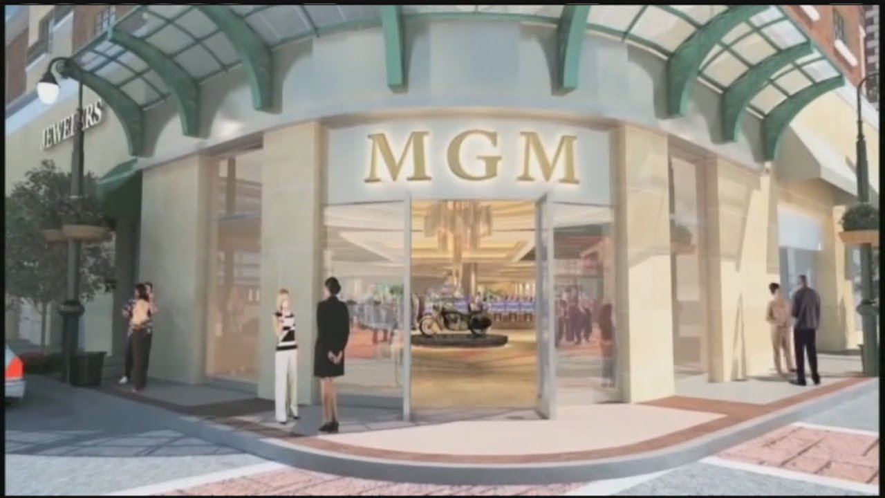 Mgm casino employment no deposit sign up bonus casino