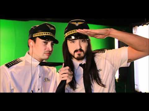 Laidback Luke & Steve Aoki - Turbulence (feat. Lil Jon) ORIGINAL HD