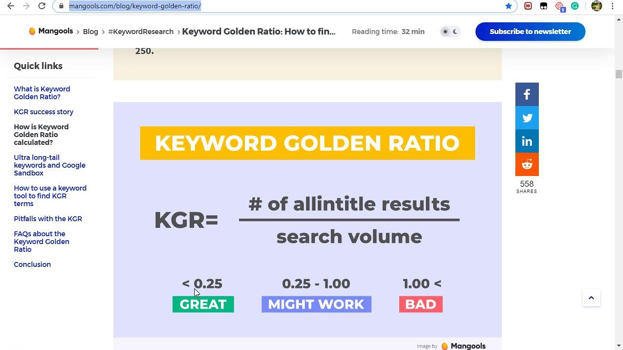 Ratio Software