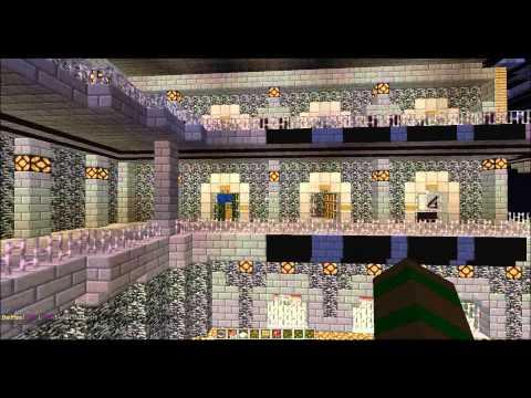 Saltcore takes a walk inside Lockdown Prison 1.6.2