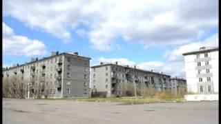 Поселки 2013  Воркута, Советский