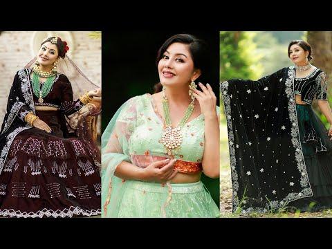 फोटोसूटमा यस्ती देखिइन् करिष्मा || Karishma Manandar Photo Shoot