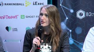Panel : Putting Your Value in the Hands of the Community - Blockchain Game Summit