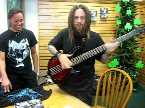 fieldy playing my bass youtube. Black Bedroom Furniture Sets. Home Design Ideas