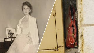 Family Reunited With Mom's 1957 Purse Thanks to Janitor
