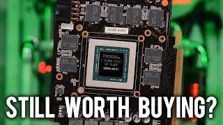 Nvidia GTX 970 - Is It Still Worth Buying?