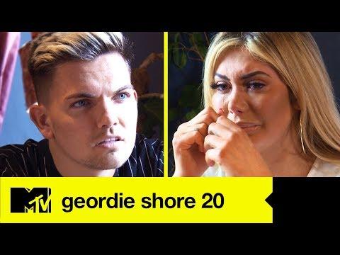 EP #2 SPOILER: Chloe & Sam Heartbreaking Clear The Air Chat | Geordie Shore 20
