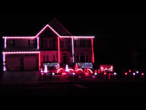 2012 Christmas - Santa Train by Patty Loveless