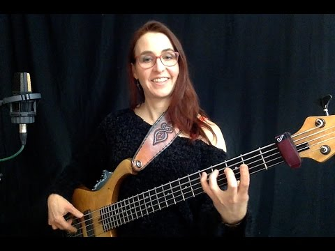 Talking Technique: Pedalling on Bass
