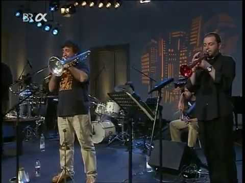Gianluigi Trovesi Octet   jazz lines München 2002 fragm  3