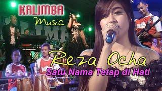 Satu Nama Tetap di Hati - Reza Ocha (Kalimba Music) - Kalimba Terbaru // KALIMBA