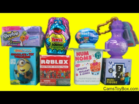Full Download Roblox Toys Surprise Blind Box Toys
