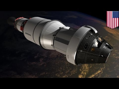 NASA's Orion, designed to carry astronauts to Mars, to embark on first test flight in December 2014