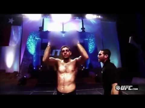 Nick Diaz Highlights - My Way