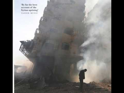 """Talk by Authors of """"Burning Country"""" Syria"""