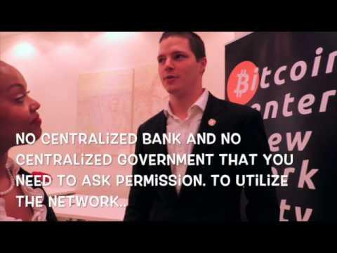 Bitcoin Creates Jobs