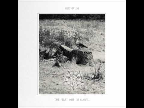 Guthrum - Erstwhile